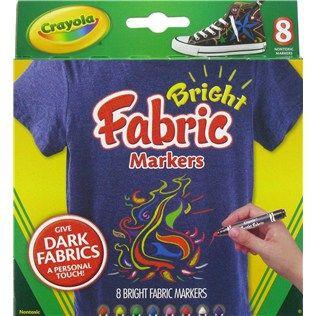 46+ Hobby lobby fabric markers info