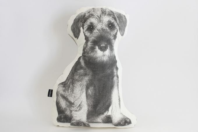Rex the Terrier by Ménagerie for sale on hellopretty.co.za - $27.00