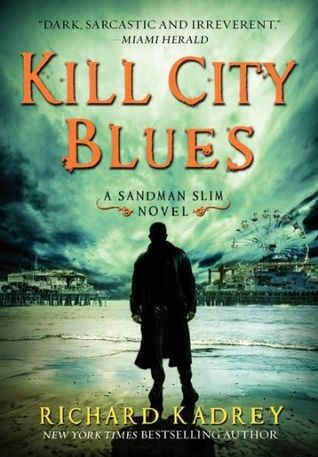 Kill City Blues  #cantfuckingwait #wishlist
