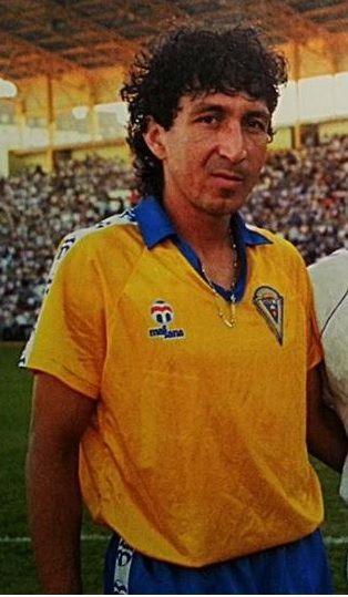 El Magico #Gonzalez più forte anche di #Maradona http://www.calciocritico.it/el-magico-gonzalez-la-storia/