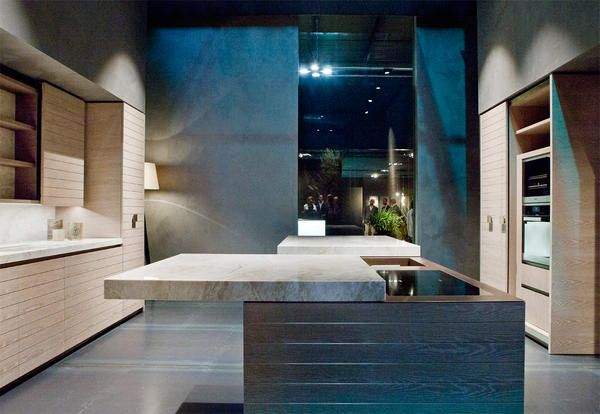 Eurocucina at Salone del Mobile, all the news for the kitchen - Elle Decor Italia