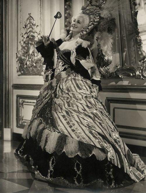 Marie Antoinette Death Movie