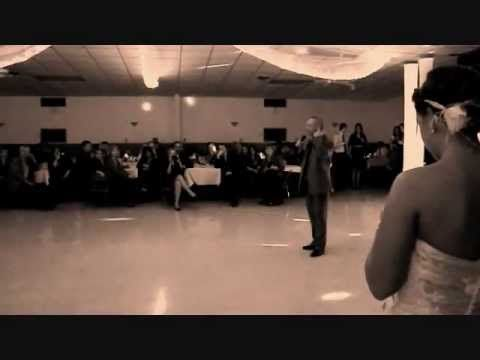 "This is a GREAT Father Daughter Wedding Dance Song ""Gotta Let Go"""