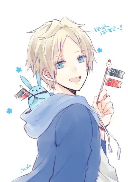 Aoi is Kawaii :*