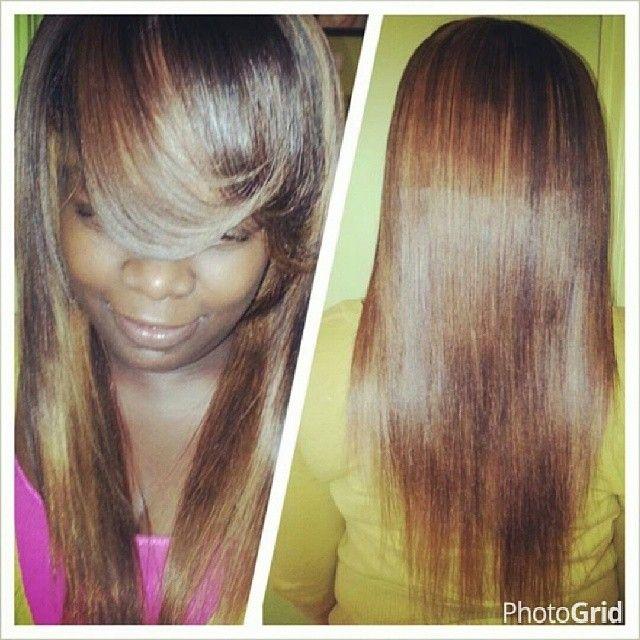 Ethnic Hair Stylists 21