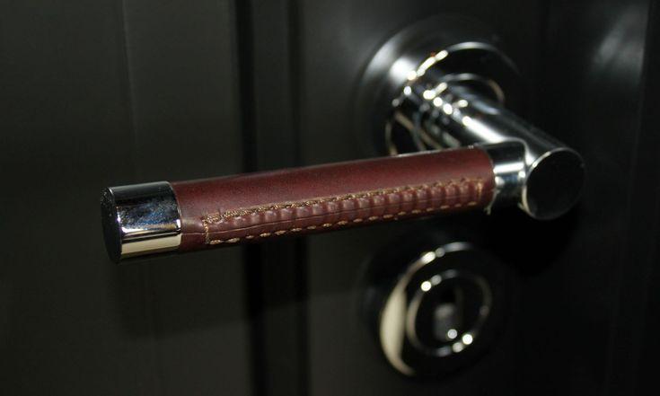 moderne dørhåndtak laftekompaniet