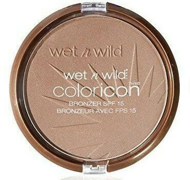 WET N WILD TICKET TO BRAZIL BRONZER