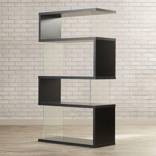 """Found it at AllModern - Ignacio 63"""" Accent Shelves Bookcase"""