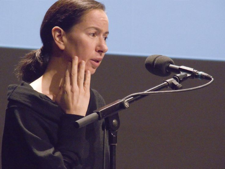 "#ART | Andrea Fraser | ""I ascribed to institutional critique the role of judging ""the institution of art against the critical claims of its legitimizing discourses, […] its self-representation as a site of resistance and contestation, and […] its mythologies of radicality and symbolic revolution"""