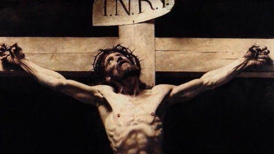 SCANDALOUS CROSS OF JESUS!