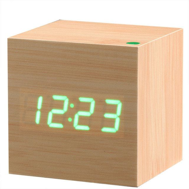 25 Best Ideas About Desktop Clock On Pinterest Modern