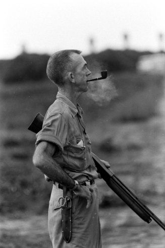 Dove Hunting in Texas 1961, LIFE.com