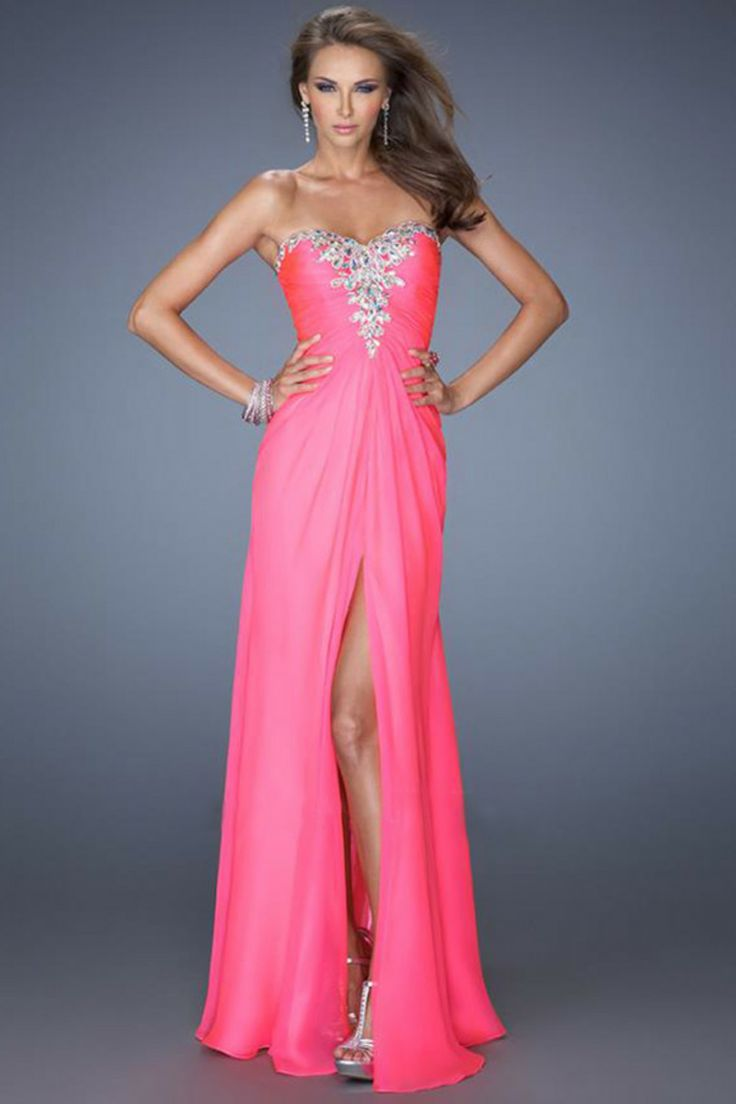 67 best Dressed images on Pinterest | Cute dresses, Evening gowns ...