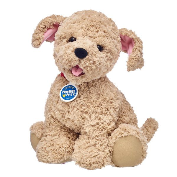 Image result for build a bear labradoodle