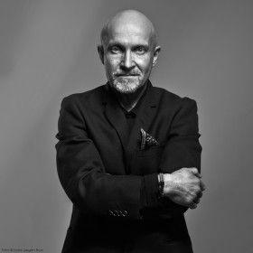 Lars Saabye Christensen. Foto: Hans Jørgen Brun