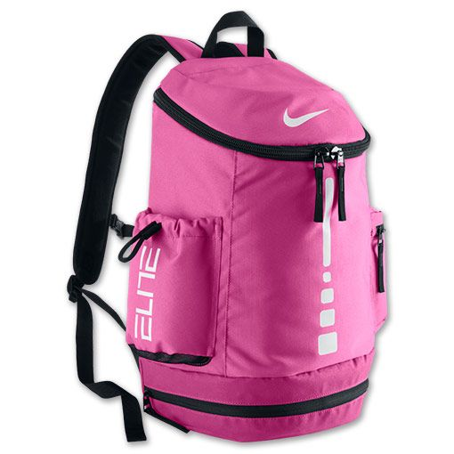 This would be perfect for school and going to the gym, I would want the grey one. It is a little pricey, so I'll have to think about it, but it would be great to have.  Nike Hoops Elite Team Backpack