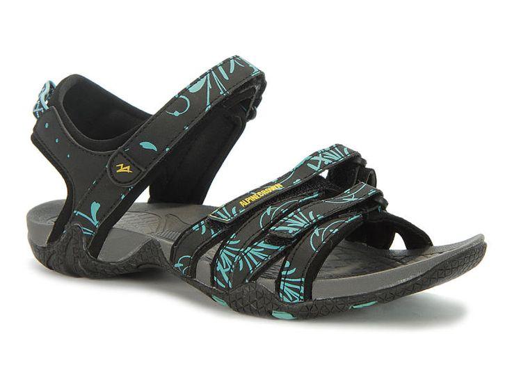 Sandały Alpinecrown Terra Ladies Sandals