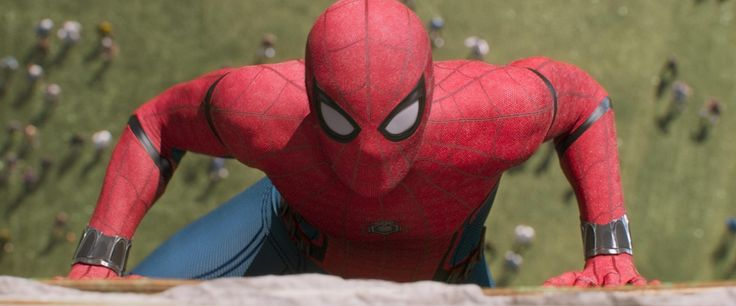 Tom Holland in Spider-Man: Homecoming (2017) http://www.movpins.com/dHQyMjUwOTEy/spider-man-homecoming-2017/still-1828073216