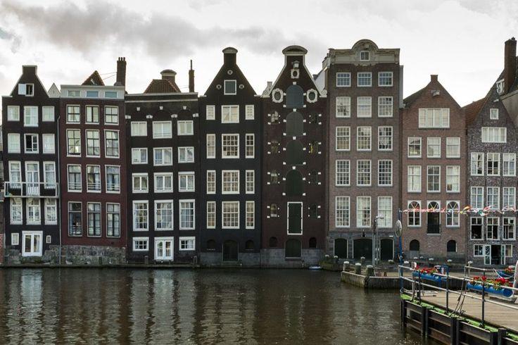 Amsterdam – Insider-Tipps und Reisetipps für deinen Städtetrip       *********************************** Du willst auch digitaler Nomade werden?  Hier findest du alles was du benötigst:  http://digital-nomad-shop.com/    ***********************************