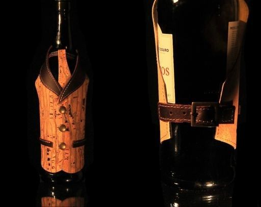 Like fine wine there are different colors, tastes, and flavors.  Which cork wine wrap describes your flavor in wine?