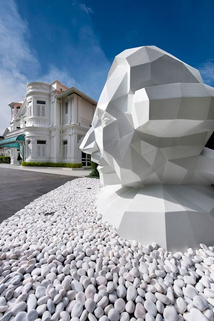 The Macalister Mansion Hotel ~ Georgetown, Penang Island, Malaysia