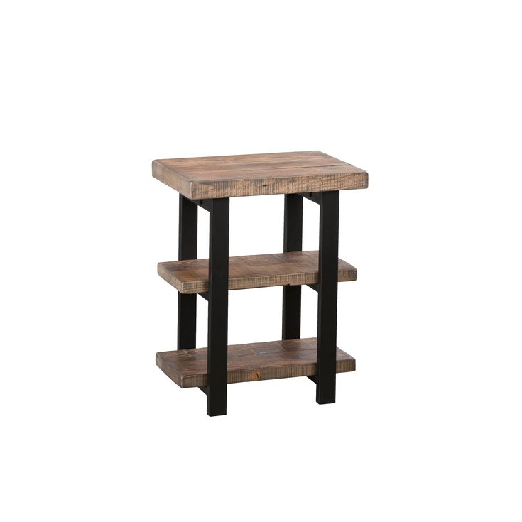 farmhouse accent table home depot