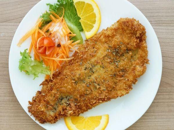 Filetto di platessa al forno impanato: la ricetta del pesce che piace a tutta la famiglia