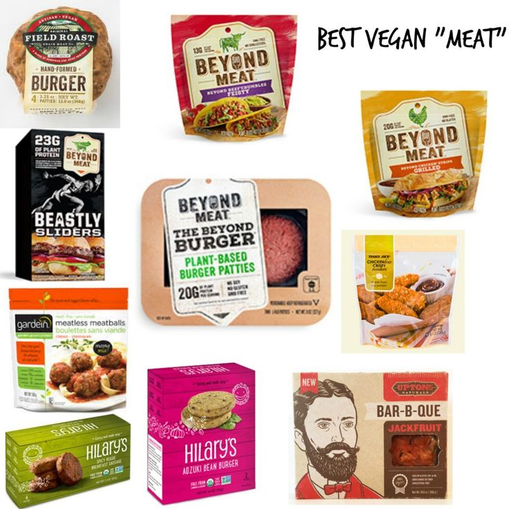 Moving on to the Best of… series I thought I would focus on a big one – vegan meats! There are plenty of options out there and I feel like I've tried most (I'm sure I haven't but…). I compiled our favorites list and these can be found at most grocery stores and Targets across …