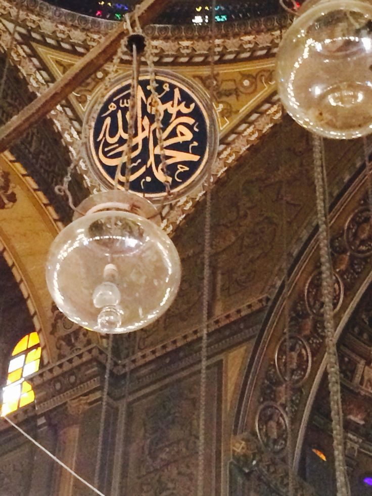 The Mohammed Ali Mosque in Cairo. #stunning