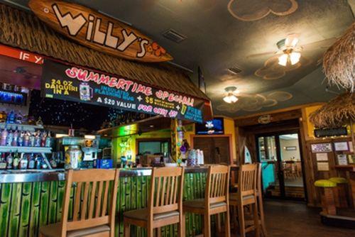 Hotels On Panama City Beach Near Pineapple Willy S