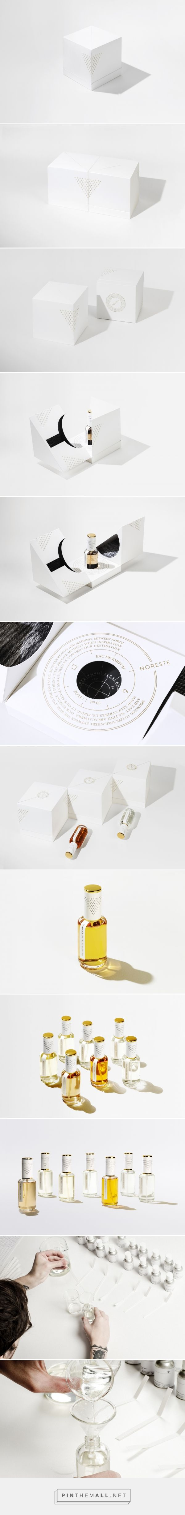 Abracadabra packaging design by Noreste - http://www.packagingoftheworld.com/2018/02/abracadabra.html