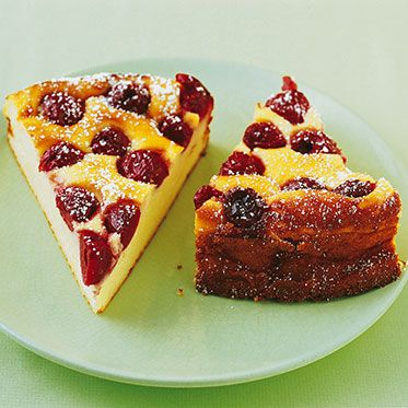Receipe For German Cheese Cake