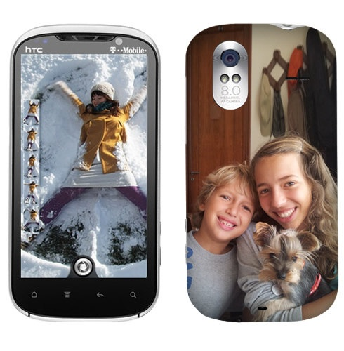 Custom / Personalised HTC Amaze 4G / G22 by Smartprintshop on Etsy, €9.99