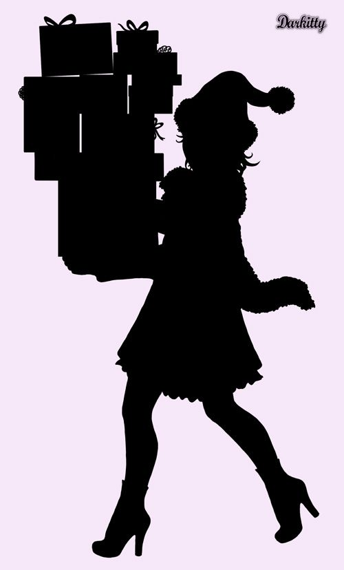 17 Best Images About Silhouettes On Pinterest Silhouette