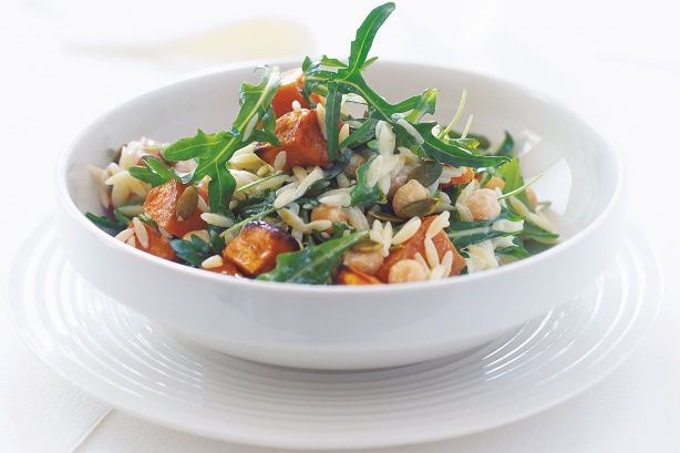 This healthy and tasty salad will leave you feeling satisfied as well as guilt-free!