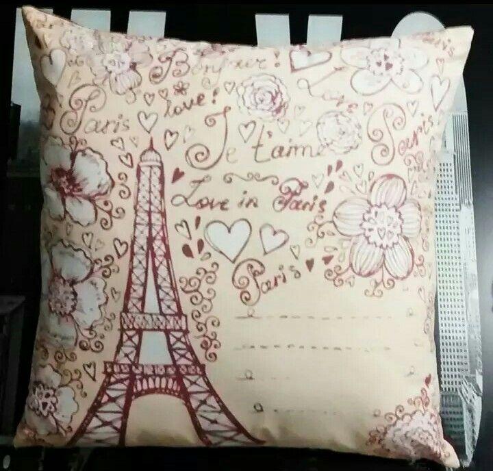 !! Love, Love, Love Paris !!