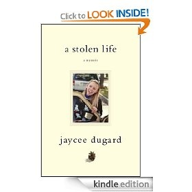Jaycee Dugard describes her 18-year ordeal as the victim of Phillip and Nancy Garrido, during which she had two daughter, as well as her return to the world and reunification with her family.
