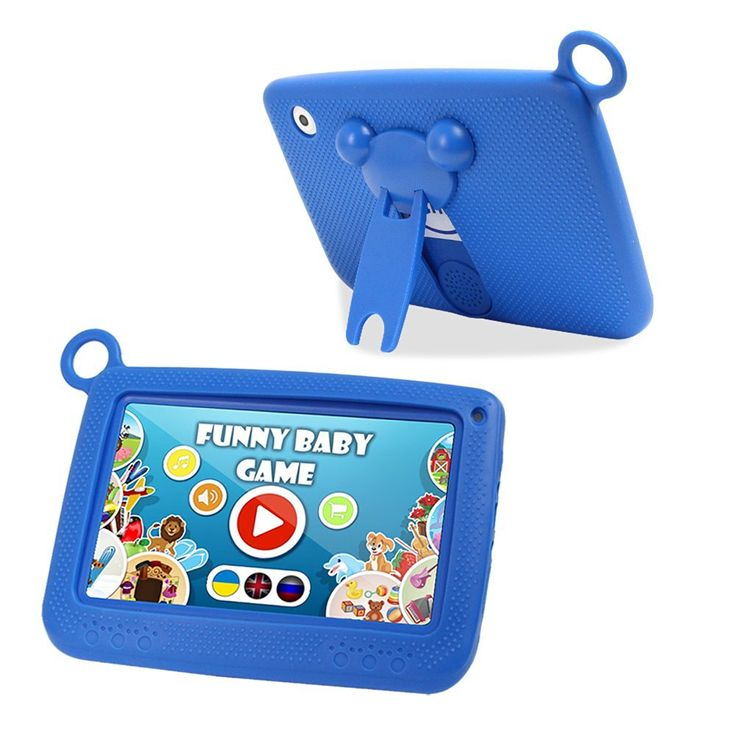Read attributes and performance! Ogima Kid Pad 7 Inch Android Tablet Touch Kids Tablet 7'' Quad Core with Games Dual Cameras Wi-Fi Google Play Store 1024 x 600 HD Resolution 8GB Storage for check that the worthy to own and search place of appropriate for buy.