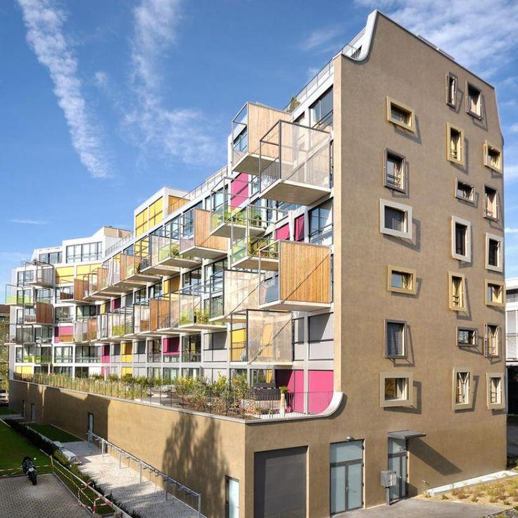 K.I.S.S. Residential Development Residential Development by Evolution Design