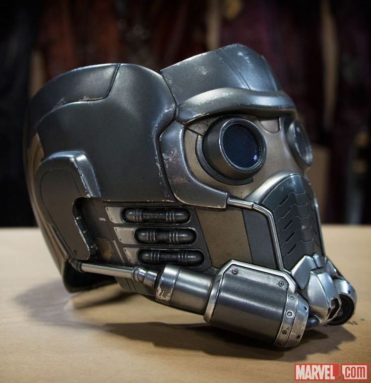 Costumes from Guardians of the Galaxy | Marvel.com