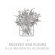 Bloom's - Livraison de fleurs : Abonnement - Bouquet DIY ! - Bloom's
