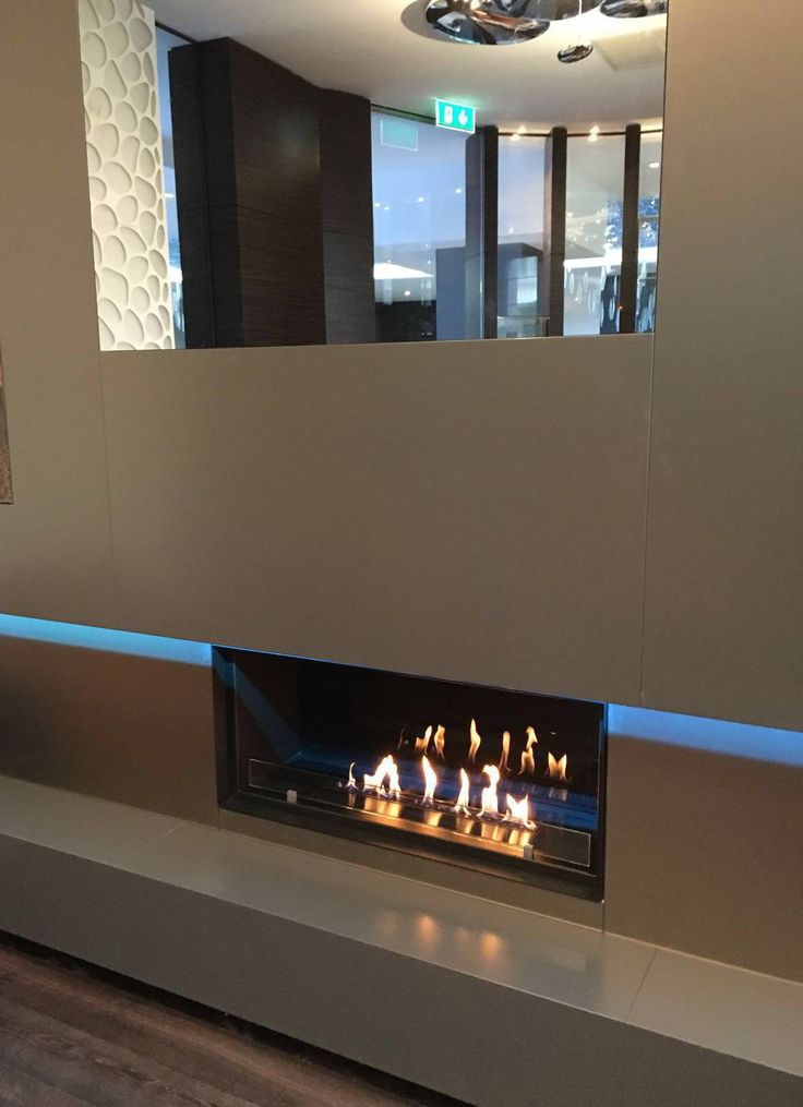 Project: Le Royal Hotels and Resorts - Luxembourg Luxembourg Related Products: Crea7ionEVO 600 http://www.glammfire.com/en/projects/hotel-le-royal-luxembourg  GlammFire Retailer: Plaisir du Feu - Cheminées Philippe www.plaisirdufeu.lu