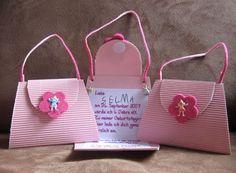 Einladung zum Kindergeburtstag « Der Scrapbook Laden Blog