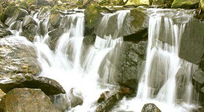 caldas novas Cachoeira Serra De Caldas