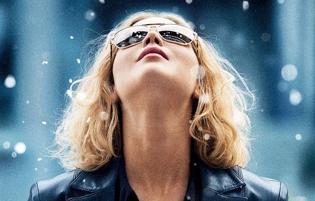 Joy Trailer Featuring Jennifer Lawrence