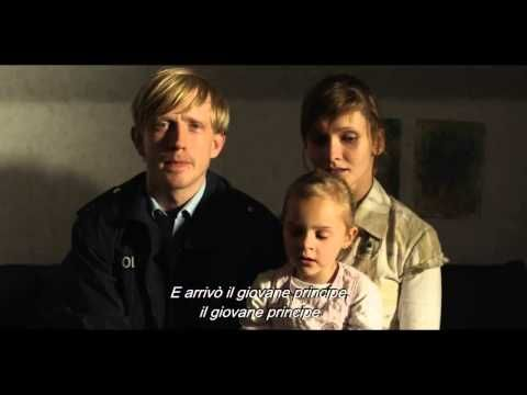 La moglie del poliziotto   Trailer ufficiale italiano   Al cinema dal 25 11  official trailer