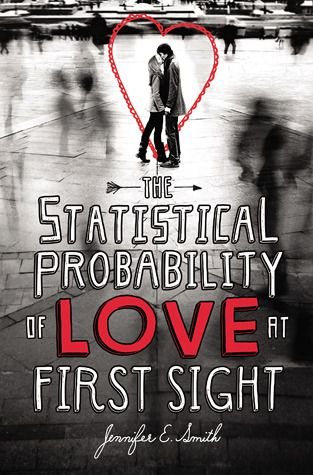 The Statistical Probability of Love at First Sight: