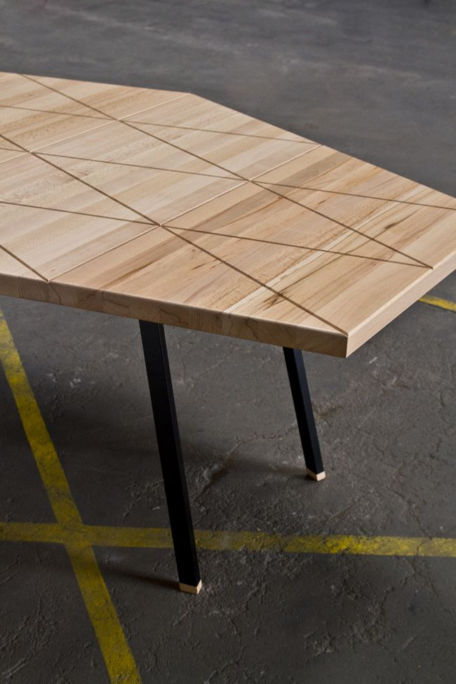 Grid Table   Daphna Laurens