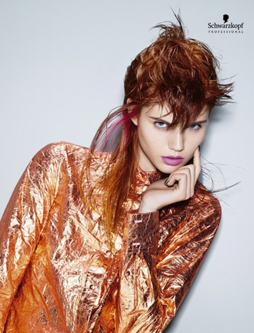 Japanese Hairdresser Covent Garden: 900 Best Images About HAIR On Pinterest