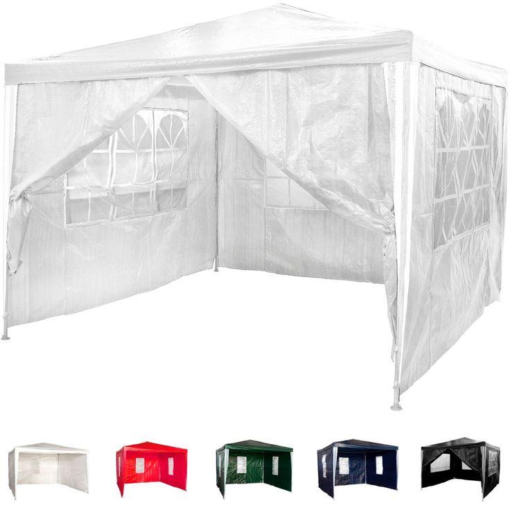 ber ideen zu pavillon seitenteile auf pinterest faltpavillon faltpavillon 3x3 und. Black Bedroom Furniture Sets. Home Design Ideas
